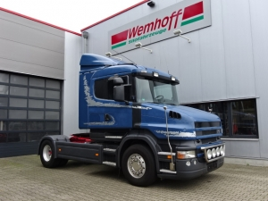 Scania T 560